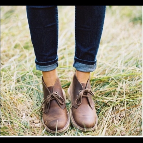 5ff723c87c9 Clarks Shoes | Womens Original Desert Boot | Poshmark